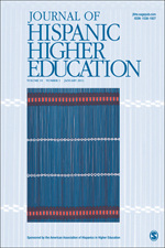 Journal_of_Hispanic_Higher_Education_Journal_Front_Cover