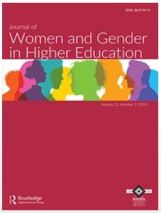 Journal of Women and Gender in Higher Education